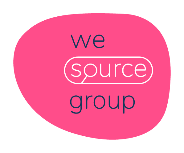 We Source Group Logo